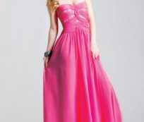 How to Choose the Right Pink Prom Dresses