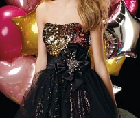 Stunning and Gorgeous Sweet Sixteen Dresses