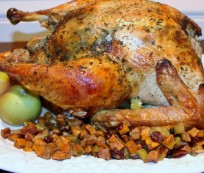 The Special Family Thanksgiving Turkey Recipe