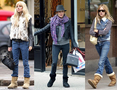 Ugg Boots Outlet Store
