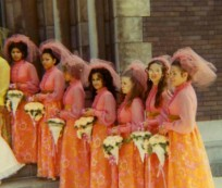 It is Fine to Wear an Ugly Bridesmaid Dresses in Wedding Event