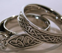 The Variety of Original Wedding Ring