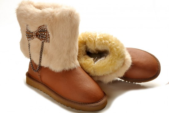 Waterproof Ugg Boots for Women