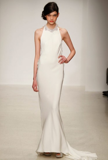 Wedding Dresses 2013 Summer