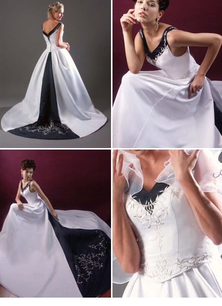 Wedding Gown Design Games