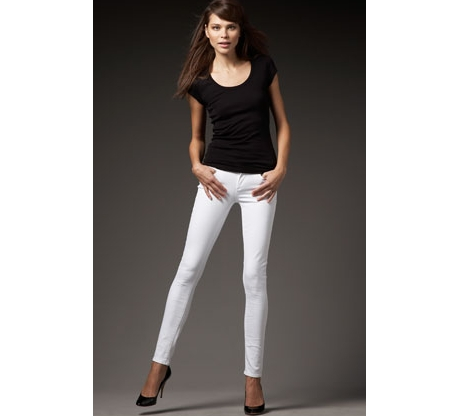 White Jeggings For Women