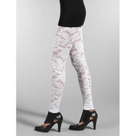 White Leggings For Women Target