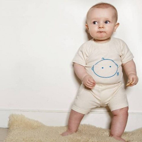 Affordable Organic Cotton Clothing