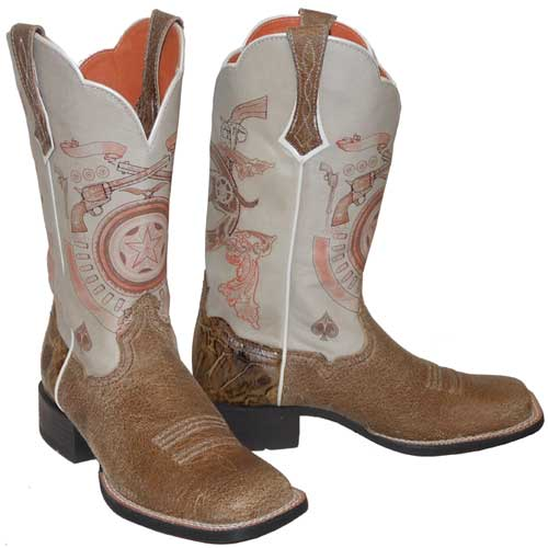 Ariat Boots On Clearance - Yu Boots