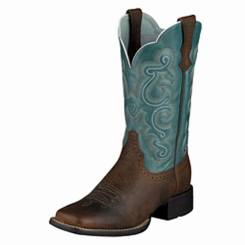 Ariat Boots For Women Size Chart