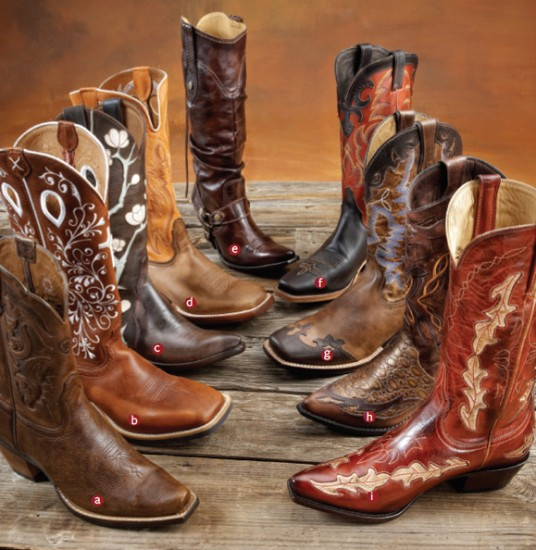 Ariat Boots For Women Square Toe