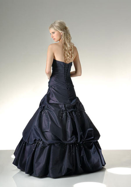 Best Winter Ball Dresses
