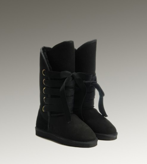 Black Boots For Women Sale