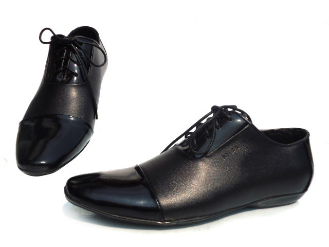 Black Dress Shoes Men