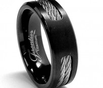 The Feature of Titanium Wedding Bands