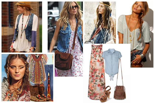 Cheap Boho Chic Clothing Online