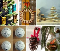Some Kinds of Christmas Crafts Ideas