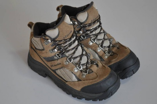 Columbia Hiking Boots Women