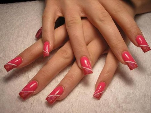 Design Beautiful Nails
