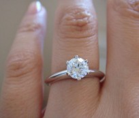 Luxurious and Beautiful Diamond Wedding Rings