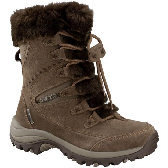Discount Women's Hiking Boots