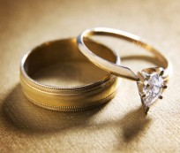The Most Unique Wooden Wedding Rings