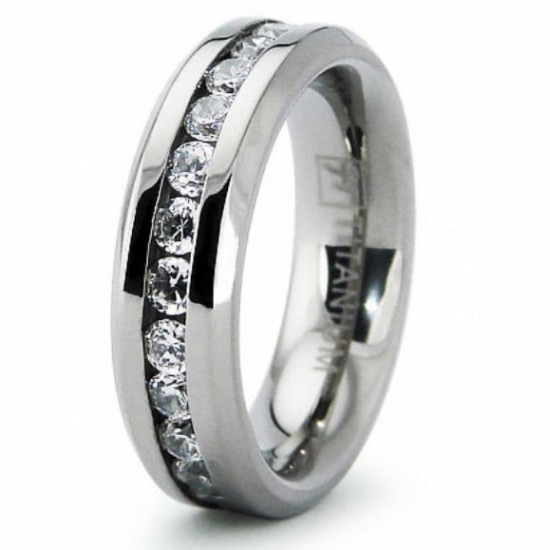 Eternity Wedding Bands Review