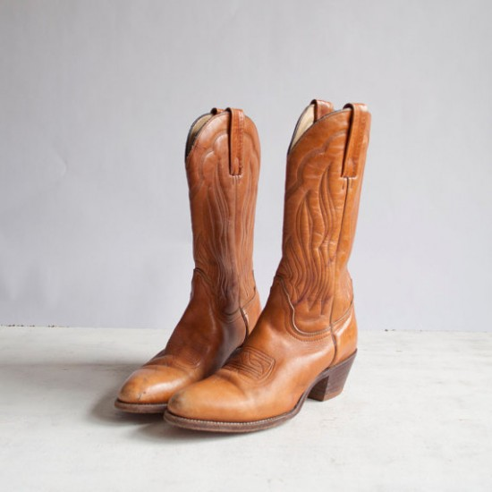Frye Cowboy Boots For Women