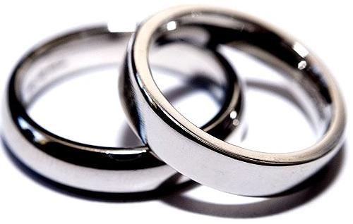 symbol of wedding rings