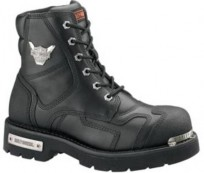 The Varied of Women's Harley Davidson Boots