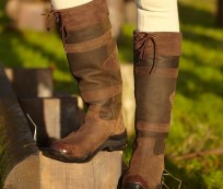 The Safety Women's Riding Boots