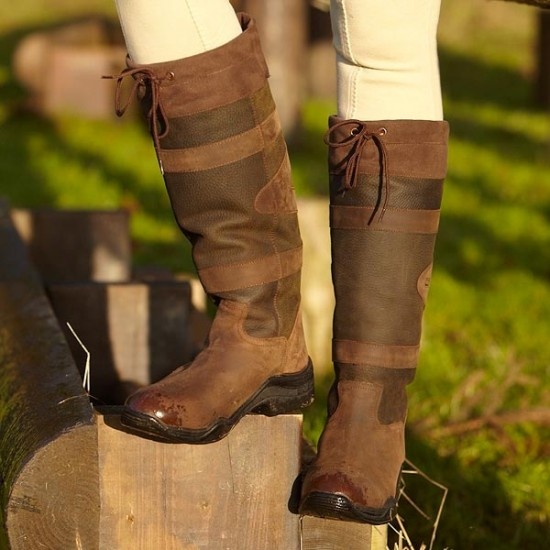 Horseback Riding Boots For Women