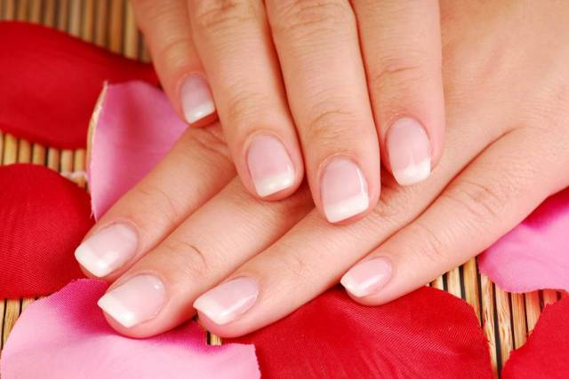 How To Take Fake Nails Off At Home