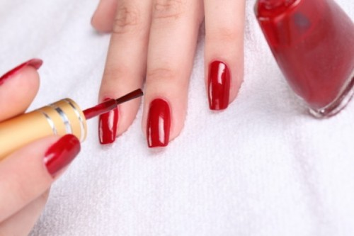 How to Give Yourself a Good Manicure