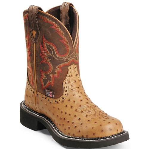 Justin Boots For Women Gypsy