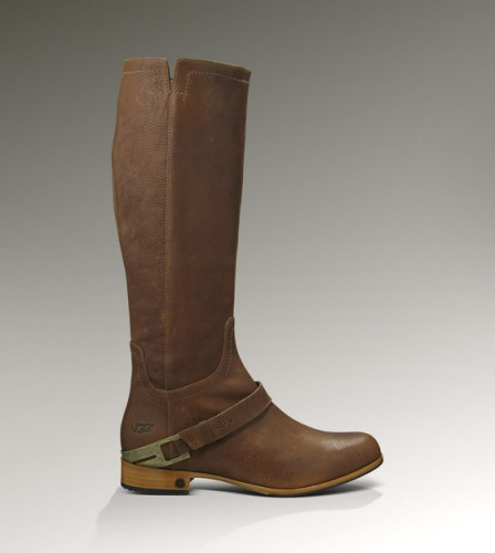 Leather Ugg Boots Women