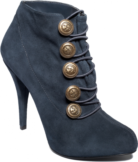 Macy Ankle Boots For Women