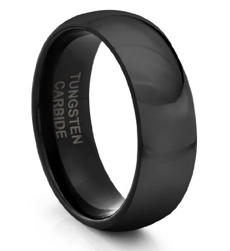 ... men s tungsten wedding bands that might be perfect on your ring finger