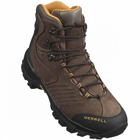 Merrell Hiking Boots