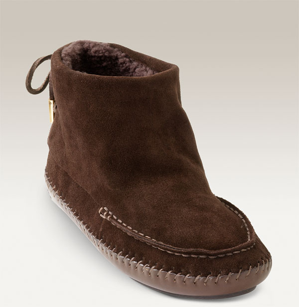 Gallery For gt Moccasins Ankle Boots