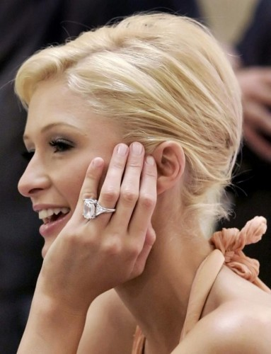 Most Expensive Wedding Rings Celebrities