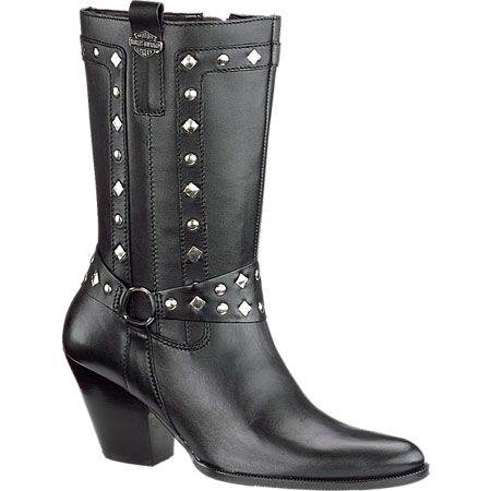 Motorcycle Riding Boots Women