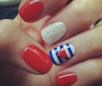 Easy and Cute Nail Designs for Short Nails