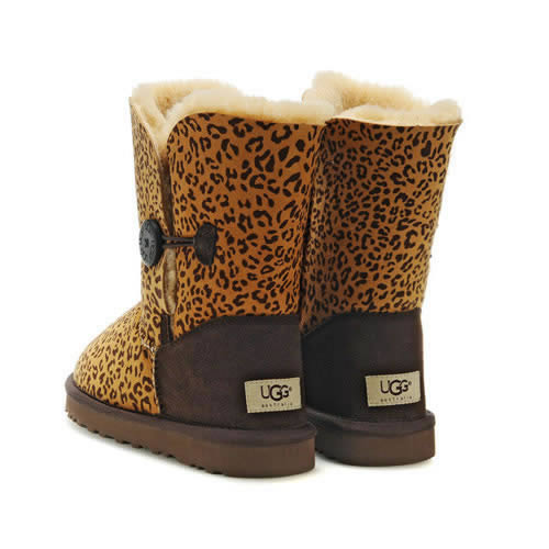 Office Kids Ugg Boots