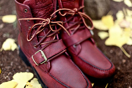 Polo Boots For Women Ranger