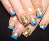 How to Get Pretty Nail Designs