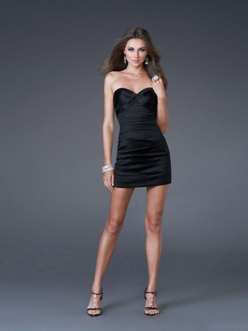 Sexy Cocktail Dresses Under 100