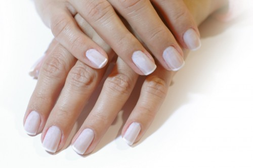Silk Wrap Nails Cost