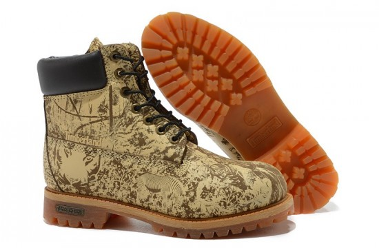 Timberland Hiking Boots Women