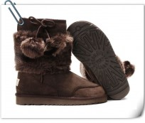 Casual and Masculine Ugg Boots for Men